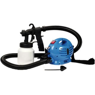 Buy IBS PAINT ZOOM In MPTZ Spray Gun Vaccum Cleaner Painting - Ibs paint