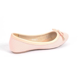 STEPS PINK CASUAL BELLIES - (I-332-88-41)
