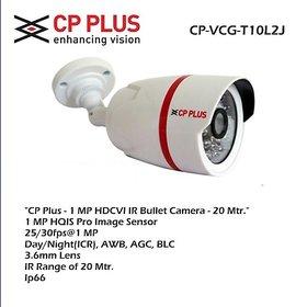 Cp Plus I M Hdcvi Ir Bullet Camera
