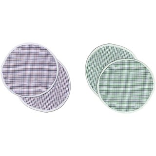 Roti Cover / Matt - Bread Cover / Mat - Round Shape -Buy 2 Get 2 Free