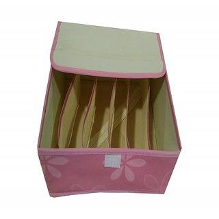 Welhouse India Waterproof Cotton Multipurpose Storage Box SB-01