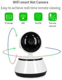 maxYOLO WIFI P2P IP CCTV Camera