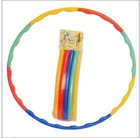 Multi-color Hula Hoop Rings