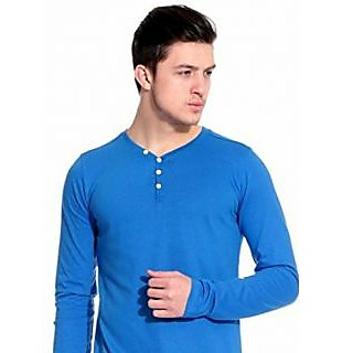 Full Sleeve T-Shirt Man