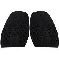 Magideal Footful Rubber Half Soles Anti Slip Shoe Repai