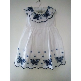 Cotton Frock