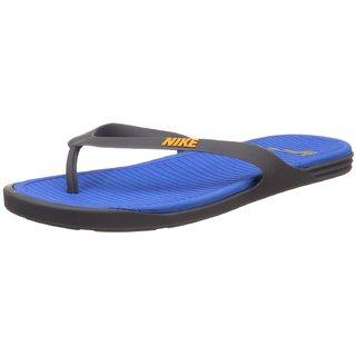 14a3af4ff52 Buy Nike Men S Matira Thong Dark Grey