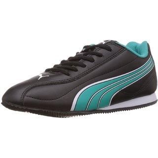 Puma Women's Black Sports Shoes