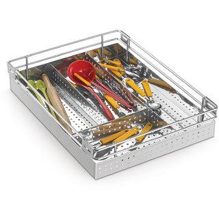 Cutlery Basket (21x20x4 Inch)