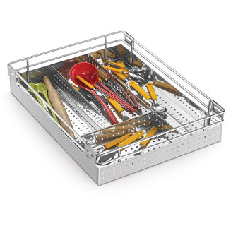Cutlery Basket (17x22x4 Inch)