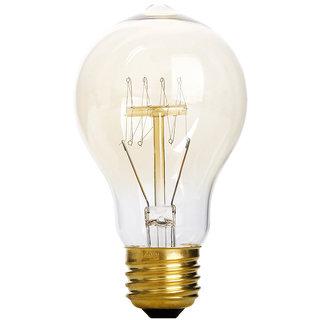 Craftsells Edison tungsten filament vintage antique Light Bulb E27 A19
