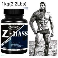 Z Mass (Biocharge) Lean Mass Gainer ( Chocolate Flavour)