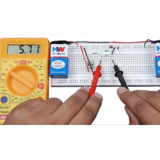 Online cooljunk physics project kit zener diode prices shopclues cooljunk physics project kit zener diode solutioingenieria Choice Image