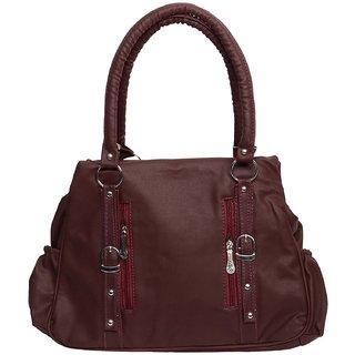 ladies hand bags Brown