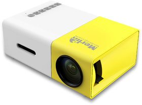 Portable LCD Pocket Projector