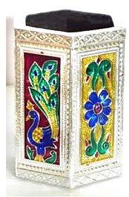 Meenakari Designer Decorative Pen Stand