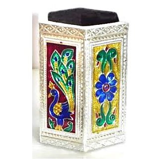 Meenakari Designer Decorative Pen Stand