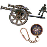 Buy Canon Handicraft & Get Compass Keychain Free