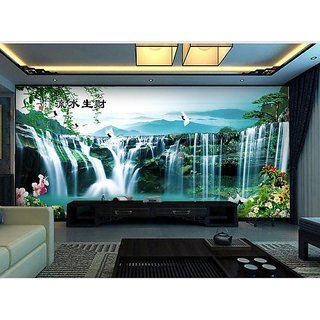 3d Waterproof Wallpaper