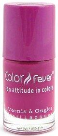 Color Fever Neon Nail Polish - Fusion