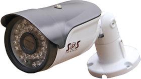 SOS-EAGLE13 AHD (2.0 MP) CCTV BULLET WATERPROOF CAMERA WITH NIGHT VISION