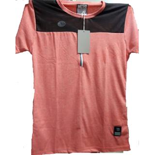 Men's Half T'shirt