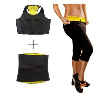 ab5bd5786b590 Buy ibs Hot Shapers Women s Shapewear Physique Incredible Fitness Pack3  Online - Get 23% Off