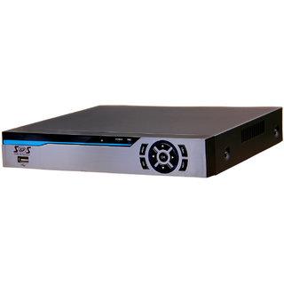 SOS-4 1080P 4CH AHD TRIBAND DVR