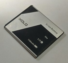 1700mAh Original Battery For XOLO One Mobile Phone