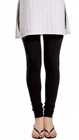 shopFrenzy Women Stylish Black Legging