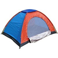 GTB PORTABLE DOME TENT FOR 4 PERSON WATERPROOF CAMPING TENT OUTDOOR TENT