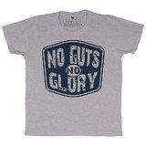 "Men's T-Shirts ""No Guts No Glory"""