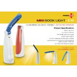 Mini Book Light With 5 Ultra Bright LED Lights/Table Lamp