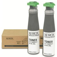 Xerox 5016 / 5020 106R01277 Black Toner Bottle