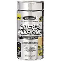 MuscleTech Clear Muscle, Advanced Muscle And Strength B