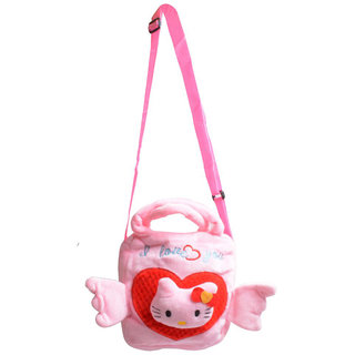 Set Of 1 Pic Mini Small Kids Baby Side Hand Bags  01