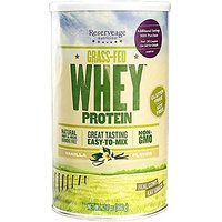Reserveage - Grass Fed Whey Protein, Minimally Processe