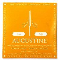 Augustine AUGGOLDSET Classic/Gold Nylon Classical Guita