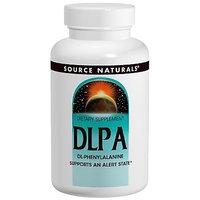 Source Naturals DL-Phenylalanine 750 Mg, 30 Tablets