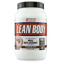 LABRADA NUTRITION - Lean Body High Protein Meal Replace