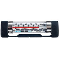Taylor Precision Products Connoisseur Tube Refrigerator/Freezer Thermometer