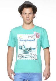 DUSG - Travel Journals Mens Organic T-Shirt