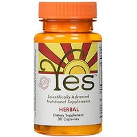 YES Herbal Supplements - 30 Capsules