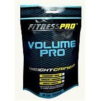 Fitness Pro Volume Pro Chocolate 10Lbs