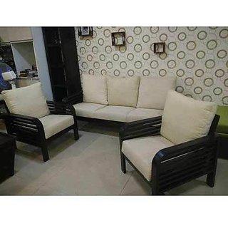 Buy Wooden Sofa Set Online Get 0 Off