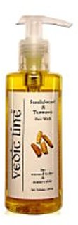 Vedic Line Gold Moisture Serum