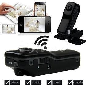 Wireless Wifi IP Network Camera