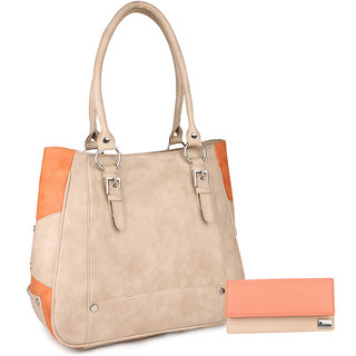 d93662a82bc8f Goldmine Women s Hand-held Bag and Clutch Multi Color Combo