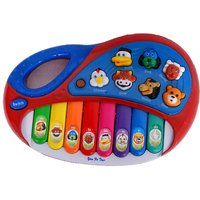 Kids Piano Kids Musical Toys with Animals Sounds