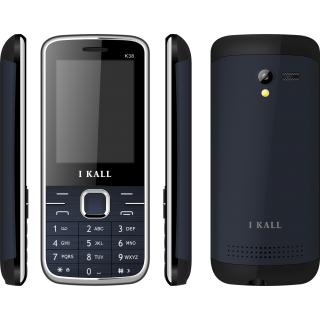I KALL K38 2.4Inch Multimedia Mobile